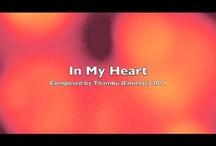 Music, Video clips. Entertaining me :) / by Sunithi Selvaraj