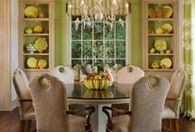 Dining Room / by Kathleen Flutur