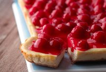 Cheesecake Recipes / We have a wide selection of cheesecake recipes to satisfy everyone. Discover our cheesecake recipes for all seasons.   / by Kraft Recipes
