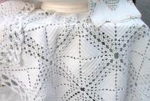 Crochet!!! / by Dawn Anderson