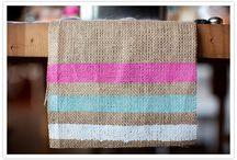 DIY & Crafty Goodness / by Stubborn Press & Company