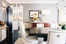 Home Inspiration / Home is where the <3 is / by Courtney Curley