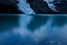 Pretty Places / by Scott Robertson