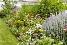 English-style gardens / by Susan Lawson