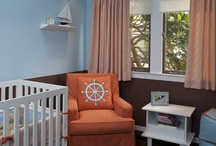 Nursery Themes / by ducduc