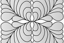 Quilting designs / by Brenda Dunlap
