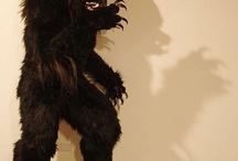 DIY Halloween/Costumes/Cosplay / by JoDi War