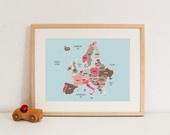 map / by Jack Tinney