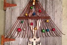 Home decorating/Seasonal / by Debbie Youngblood