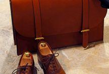 Herbie Style / Shoes / by Herbert Goodwin