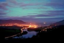 Road Trip - Antrim Coast / by Jane Gore