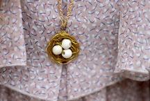 Fashion DIY Inspiration / especially jewelry... / by Sandy