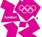 London Olympics 2012 / Collection of information and videos about the London 2012 Olympic games. / by BuySpares
