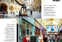 Western Europe Trip Ideas / by Cherry Chan