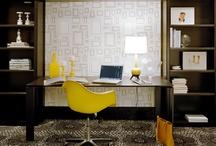 design/home / by Allison Barnett