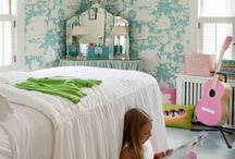 Guest Bedroom / by Sarah Ray