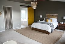 Master Bedroom Inspiration / by Hernando House