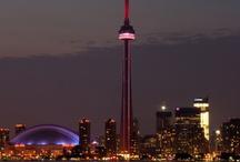 Toronto / by Mike Passalids