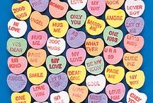 Valentine Love / by Rachael Walston