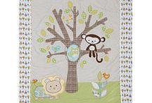 Nursery Ideas / by Jessica Clark