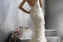 Wedding Ideas / by Natalie Cookson