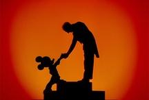 Disney <3  / by Bri Fahey