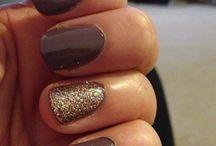 Nail Ideas / by Jeannette Alicea