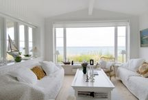 Beach house / by Marie-Estella McVeigh