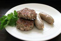 Whole 30, Paleo Recipes, 5:2 Diet / by Brenna Sporremark