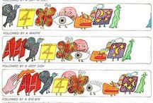Tattoo ideas / by Hallie Kinder