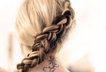 Hair / by Katelyn Lowe