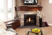 Family Room / by Kelly L'Huillier