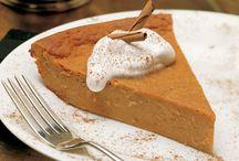 Thanksgiving / by Waleska Tapia-Ackerman