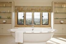 Beautiful bathrooms / by HomeAway UK