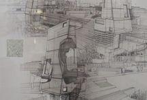Sketches / by Jerome Semper Curiosus