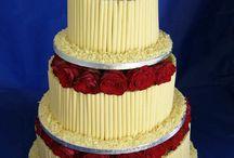 cake stuff / by Regan Ohrmund