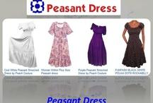 Peasant Dress / by Peasant Dress