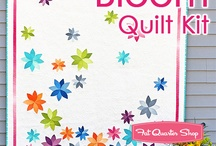 quilting XD  / by Kat Donoghue