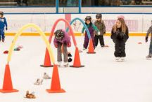 Learn to Skate / by Marissa Knowles