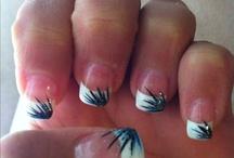 Nail Designs / by Lorri (Morrell) Vreugdenhil