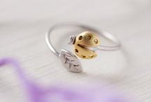 Jewelry / by Jessica Sloan
