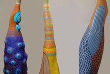 Sculpture Art Ideas / by Art to Remember