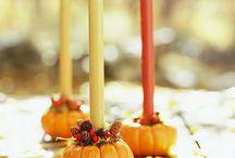 Happy Fall / by Teresa Gilbert