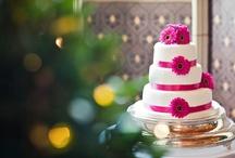 wedding cakes / by English Wedding Blog