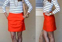 Outfits / by Mackenzie Berg