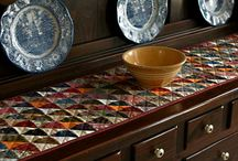 Table Runners / by B Southie