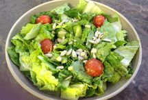 Healthy Food / by Jeannine Porter