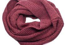 I LOVE scarves!!!! :) / by Emilie Vanderstel Shank