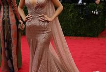 The Met Ball 2014 Best Dressed / by Sound of Chic