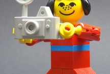 LEGO! / LEGO creations from far and wide! / by Andertoons